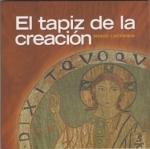 Portada del llibre de M. Castiñeiras El tapíz de la creación (versió cast.)