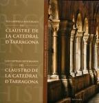 Portada del llibre d'E. Lozano i M. Serrano: Els capitells historiats del claustre de la catedral de Tarragona