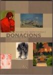 Museu de Montserrat Donacions