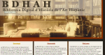 Biblioteca Digital d'Història de l'Art Hispànic