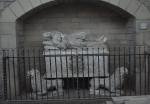 Nadiodigital_Ciris a Santa Llúcia causen un incendi a la Seu de Manresa