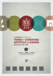 Teoría y Literatura Artística en España