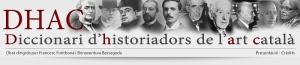 Diccionari d'Historiadors de l'Art Català (DHAC)