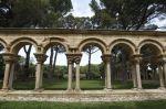 La Generalitat otorga la máxima protección al claustro de Palamós