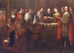 Bateig de Sant Francesc