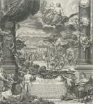 Una mirada al 1700