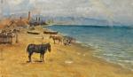 Paisatges de Barcelona_Museu Picasso