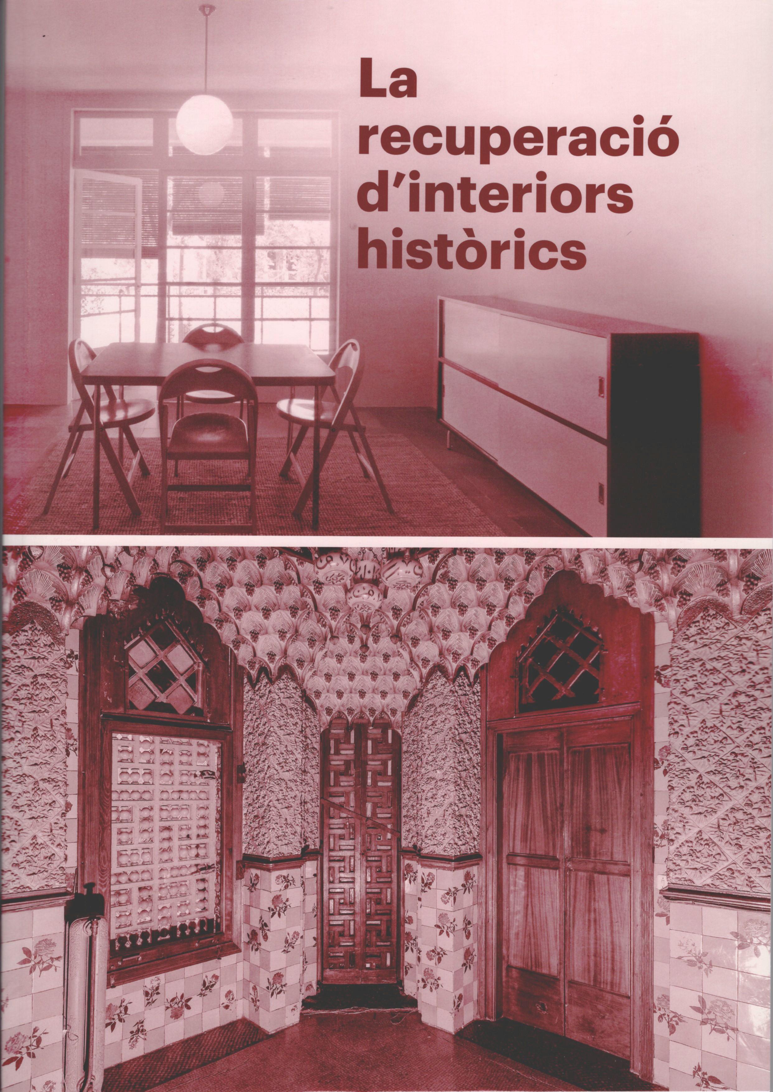 Associaci per a l estudi del moble f rum de les arts i for Escoles de disseny d interiors a barcelona